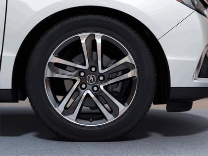 2017 Acura MDX 9