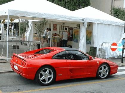1994 Ferrari F355 GTS 1