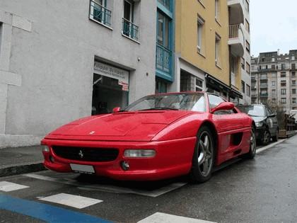 1994 Ferrari F355 GTS 2