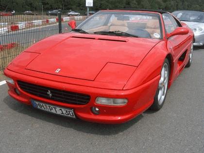 1994 Ferrari F355 GTS 4