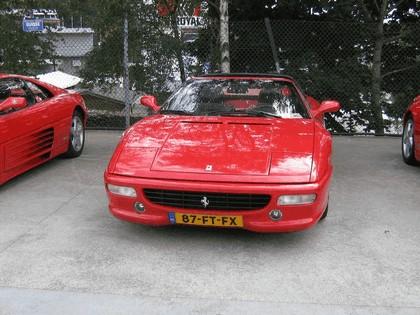 1994 Ferrari F355 GTS 5