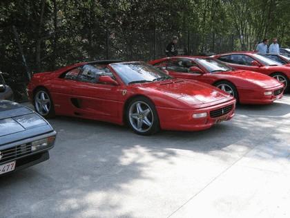 1994 Ferrari F355 GTS 8