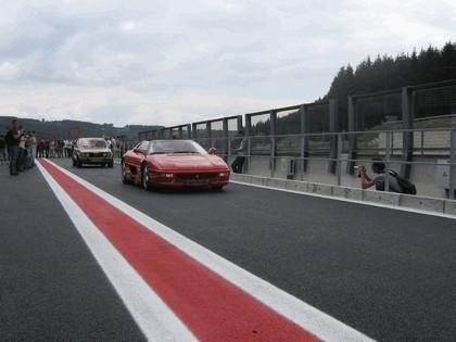 1994 Ferrari F355 GTS 11