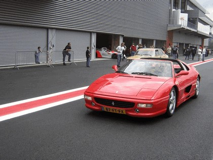 1994 Ferrari F355 GTS 12