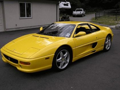 1994 Ferrari F355 GTS 13