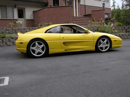 1994 Ferrari F355 GTS 14