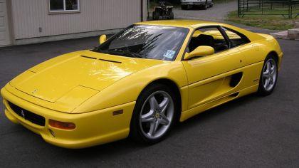 1994 Ferrari F355 GTS 7