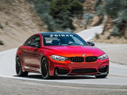 2015 BMW M4 ( F82 ) by Dinan 1