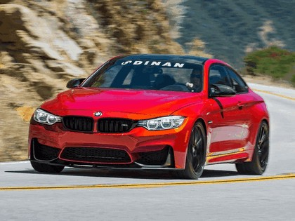 2015 BMW M4 ( F82 ) by Dinan 2