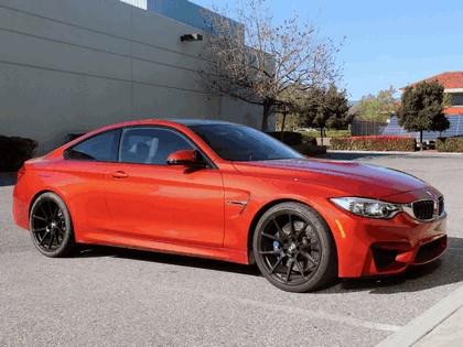 2015 BMW M4 ( F82 ) by Dinan 14