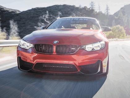 2015 BMW M4 ( F82 ) by Dinan 18