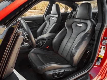 2015 BMW M4 ( F82 ) by Dinan 25