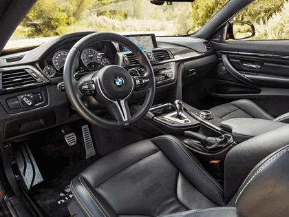 2015 BMW M4 ( F82 ) by Dinan 26