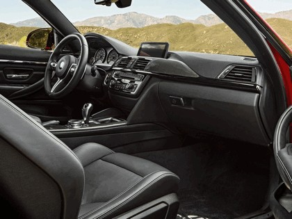 2015 BMW M4 ( F82 ) by Dinan 28