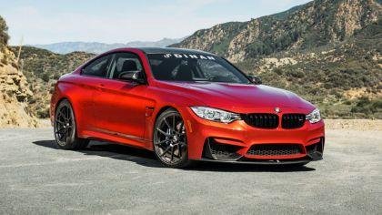 2015 BMW M4 ( F82 ) by Dinan 4