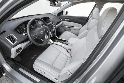 2017 Acura TLX L4 13