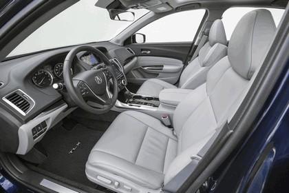 2017 Acura TLX L4 14