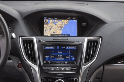 2017 Acura TLX L4 18