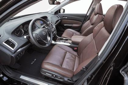 2017 Acura TLX L4 20