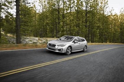 2017 Subaru Impreza 5-door - USA version 4