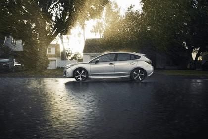 2017 Subaru Impreza 5-door - USA version 5