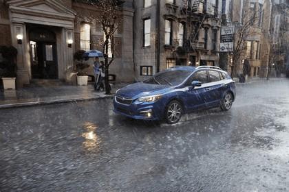 2017 Subaru Impreza 5-door - USA version 7