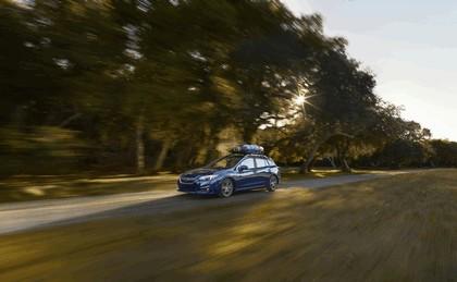 2017 Subaru Impreza 5-door - USA version 8