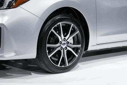 2017 Subaru Impreza 5-door - USA version 19