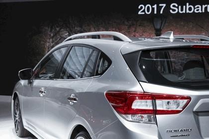 2017 Subaru Impreza 5-door - USA version 21