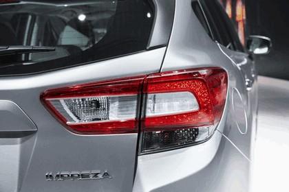 2017 Subaru Impreza 5-door - USA version 22