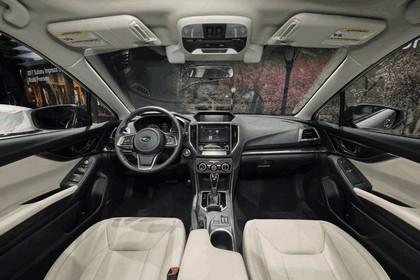 2017 Subaru Impreza 5-door - USA version 24