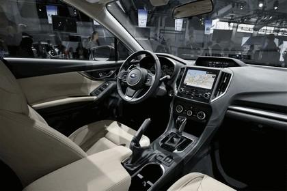 2017 Subaru Impreza 5-door - USA version 25