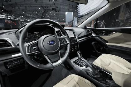 2017 Subaru Impreza 5-door - USA version 26