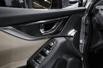 2017 Subaru Impreza 5-door - USA version 27