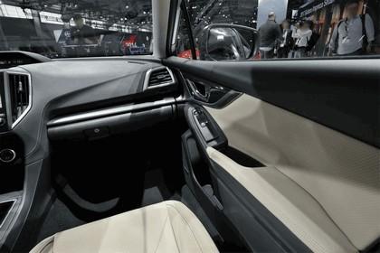 2017 Subaru Impreza 5-door - USA version 28