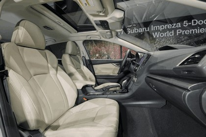 2017 Subaru Impreza 5-door - USA version 29