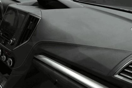 2017 Subaru Impreza 5-door - USA version 31
