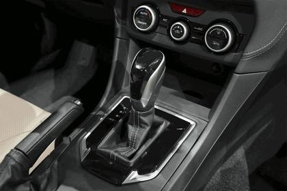 2017 Subaru Impreza 5-door - USA version 32