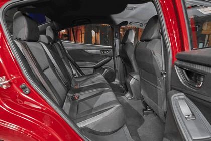2017 Subaru Impreza sedan - USA version 13