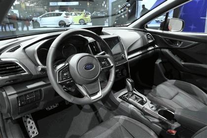 2017 Subaru Impreza sedan - USA version 14