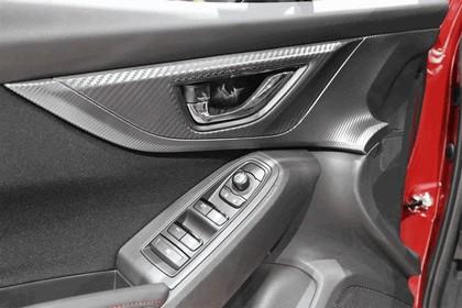 2017 Subaru Impreza sedan - USA version 15