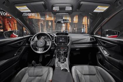2017 Subaru Impreza sedan - USA version 23