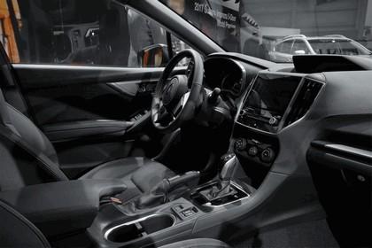 2017 Subaru Impreza sedan - USA version 24