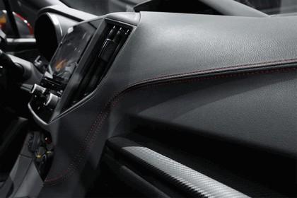 2017 Subaru Impreza sedan - USA version 25