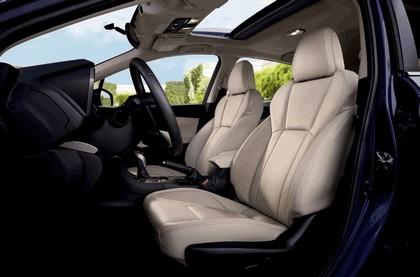 2017 Subaru Impreza sedan - USA version 27