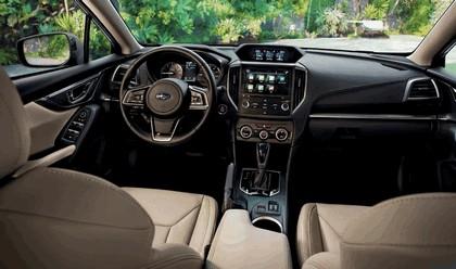 2017 Subaru Impreza sedan - USA version 28