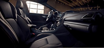 2017 Subaru Impreza sedan - USA version 29