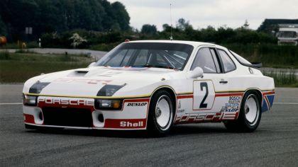 1980 Porsche 924 Carrera GT - Le Mans 24 Hours 3