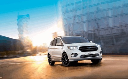 2016 Ford Kuga ST-Line 1