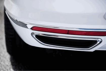 2017 Volkswagen Passat GTE - UK version 14